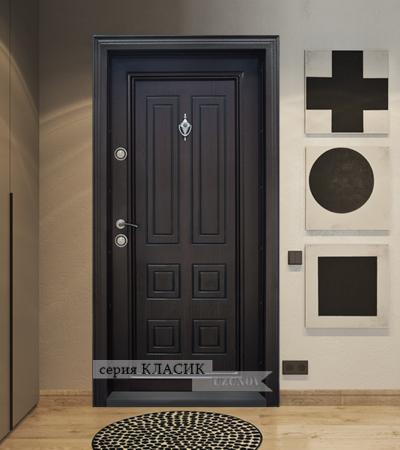 Блиндирана врата Т-503