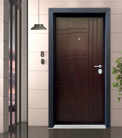 Врата Дога СЛ 901 Венге