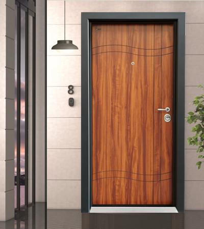 Врата Дога СЛ 904 ELMA