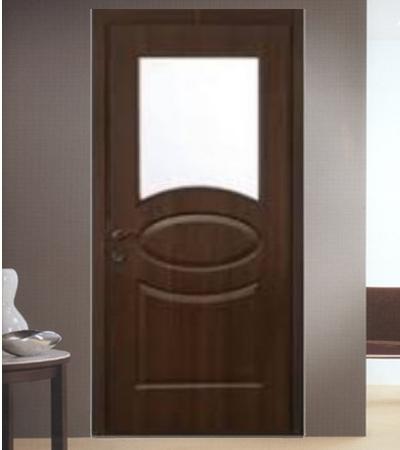 Врата Craft Master Odessa със стъкло