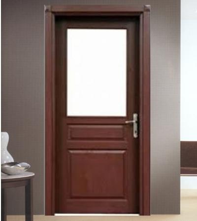 Врата Craft Master Perge със стъкло