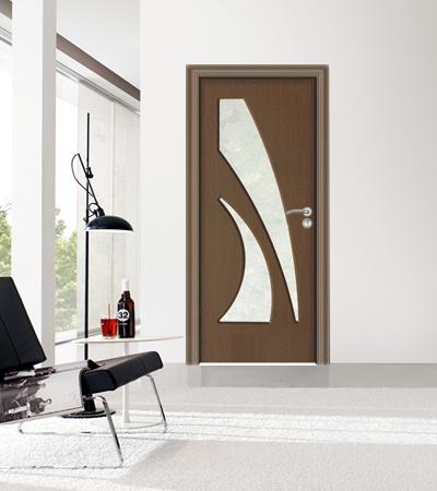 Интериорна врата модел 29 MDF
