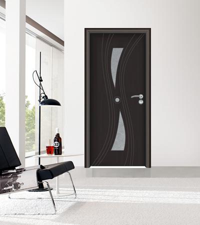 Интериорна врата модел 33 MDF