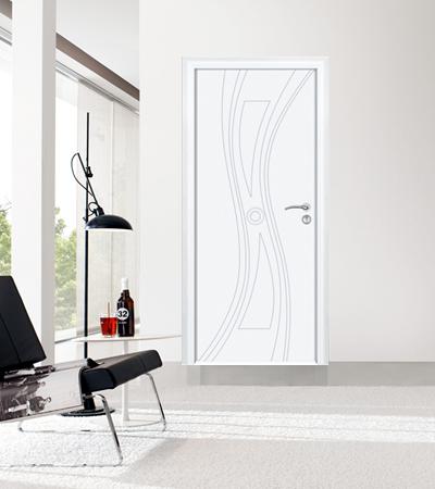 Интериорна врата модел 34 MDF