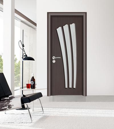 Интериорна врата модел 35 MDF