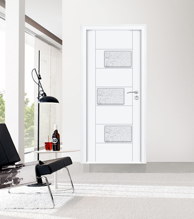 Интериорна врата модел 37 MDF