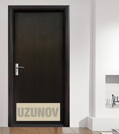 Интериорна врата HDF 030 Венге
