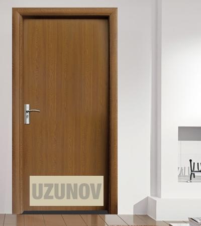 Интериорна врата HDF 030 Златен дъб