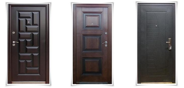 Металните врати предоставят сигурност на вашето жилище