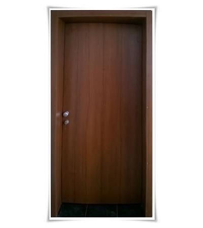 Метална врата ПДЧ модел 1