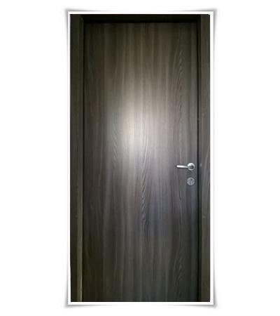 Метална врата ПДЧ модел 2