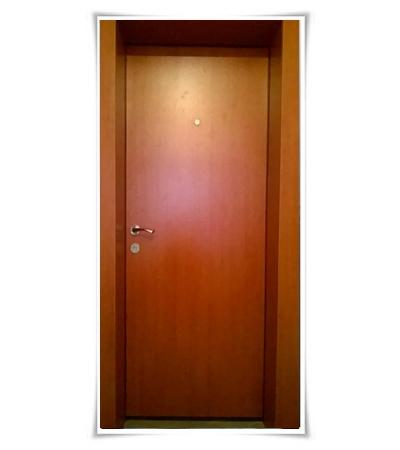 Метална врата ПДЧ модел 3