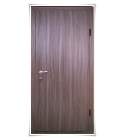 Метална врата ПДЧ модел 6