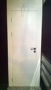 МДФ интериорна врата по индивидуални размери