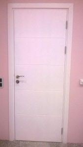 евтина интериорна врата Краф Мастер