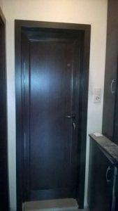 здрава МДФ интериорна врата