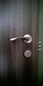 здрава ПДЧ врата