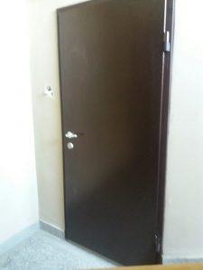 здрава входна врата
