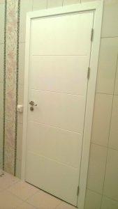 здрава интериорна врата Краф Мастер