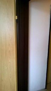 здрава каса за входна врата