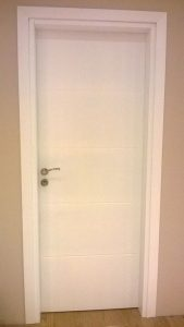 красива интериорна врата Craft Master