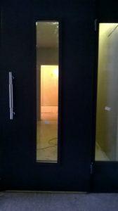 поръчкова входна врата