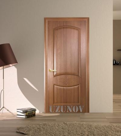 Украинска интериорна врата ДОНА Златна Елха