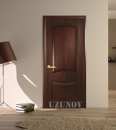 Украинска интериорна врата ДОНА Кестен