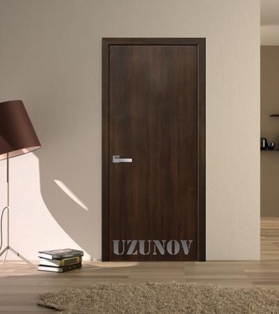 Украинска интериорна врата КОЛОРИ Кестен