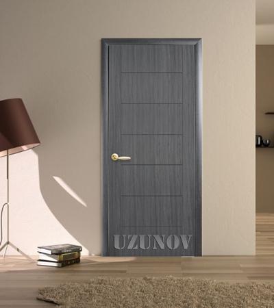 Украинска интериорна врата РИНА Сива