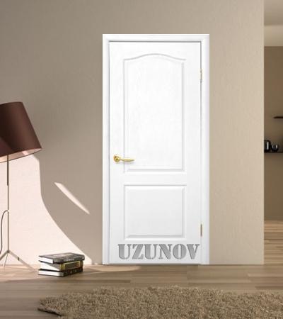 Украинска интериорна врата ФОРТИС Бяла